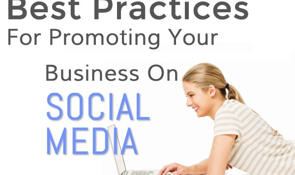 Business Promotion In Social Media
